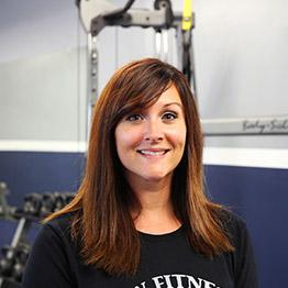 Mandy Webb